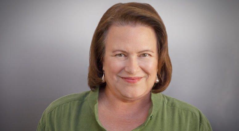 Susan Leigh Taylor