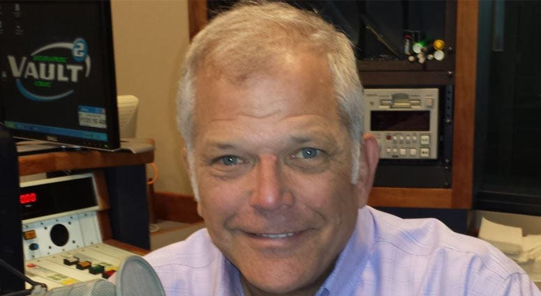 Jeffrey Schaub