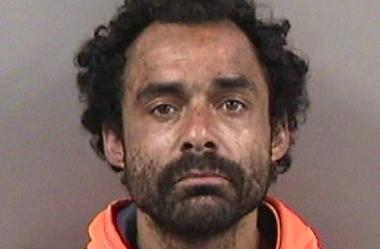Michael Watkins was arrested in Berkeley in October 2019 for masturbating publicly, police said.