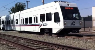 Starting on Saturday and continuing through New Year's Eve, VTA riders will enjoy four days of fare-free travel as they acclimate themselves to VTA's New Transit Service Plan.