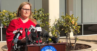 Santa Clara County Officials Work To Keep Guns Away From Domestic Violence Offenders