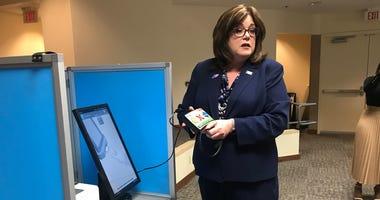 Santa Clara New Voting System