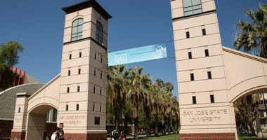 The CSU system will have a primarily virtual fall term