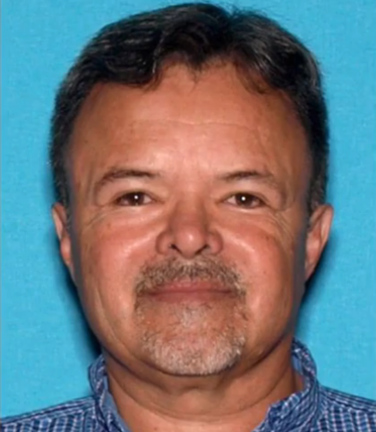 Hugo Mar, missing person and theft suspect