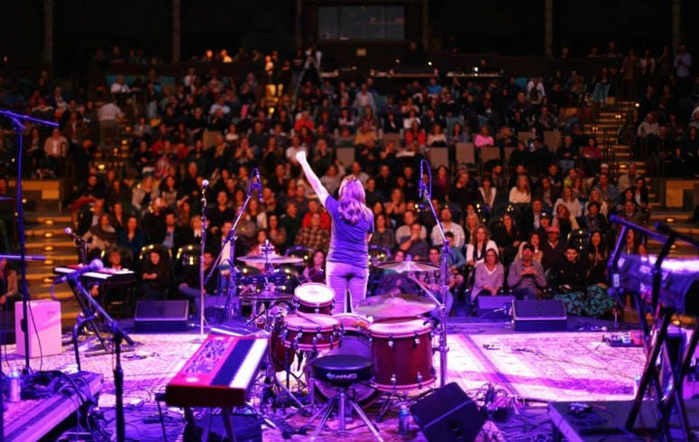 Notes4Hope, an East Bay nonprofit, organizes concerts to raise awareness about cancer.