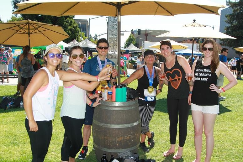 Santa Rosa Beer Fest