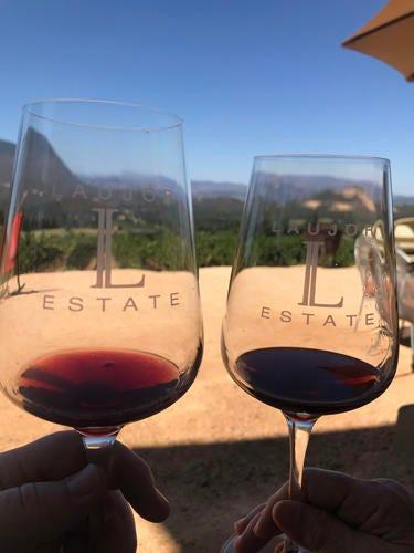 Laujor Wine