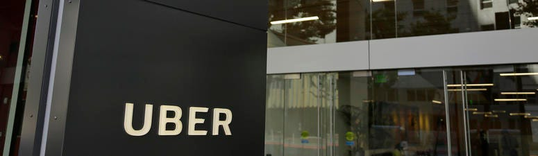 More Than 3,000 Sexual Assaults Took Place During Uber Rides Last Year