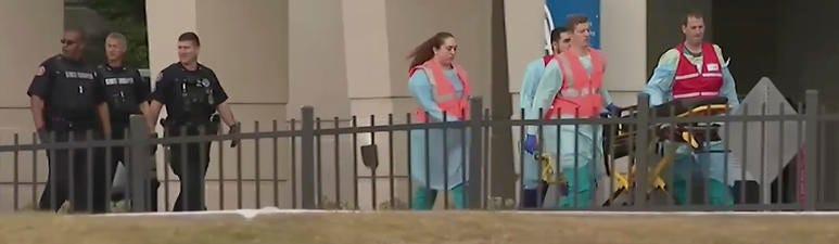 Shooter At Florida Base Was From Saudi Air Force: Officials