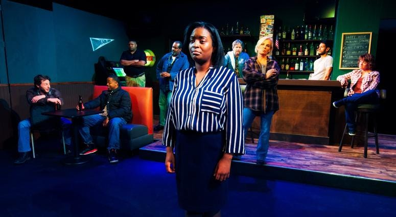 Fresh Pear is a series for developing new plays in Mountain View.