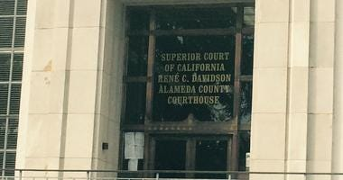 California Superior Court in Oakland.