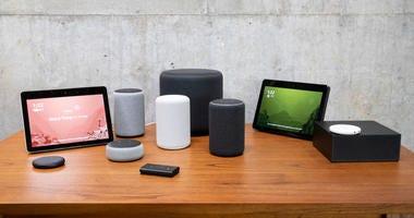 Smart Speakers Vulnerable to Hackers