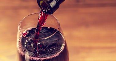 Cabernet sauvignon wine.