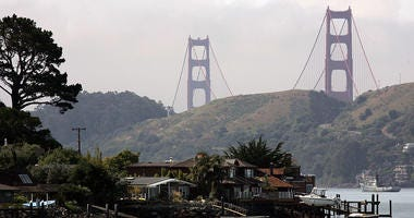 Californians Move Out Of State As Housing Prices Soar