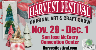 The Harvest Festival Original Art & Craft Show - San Jose