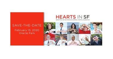 Hearts in SF 2020