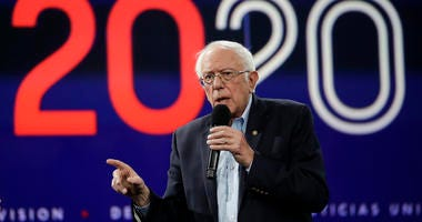 Key Questions For The 2020 Democratic Debate