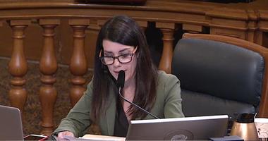 SF Supervisor Catherine Stefani