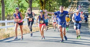 Santa Rosa Marathon and Beer Fest
