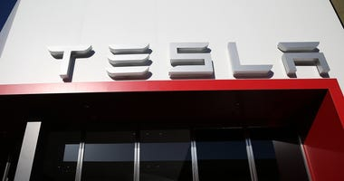 Tesla employees return to work at the company's Fremont, CA plant despite Alameda County orders