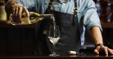 CA winemakers unsure where they stand as restaurants prepare to reopen