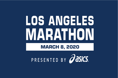 L.A Marathon