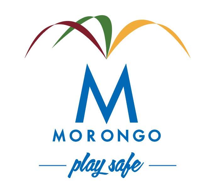 Morongo Play Safe logo