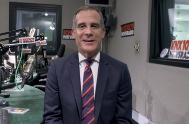 Mayor Garcetti on Coronavirus