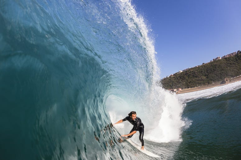 Surfin' USA: California Names Surfing Official State Sport
