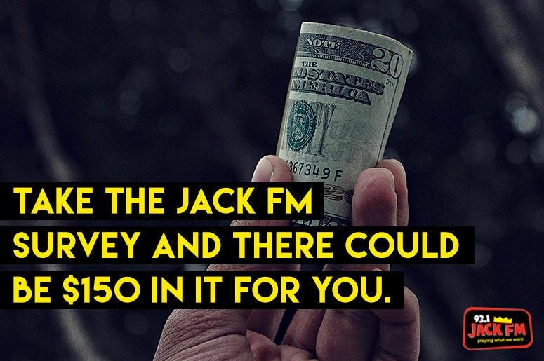 JackFM_Survey