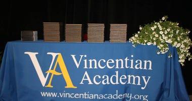 Vincentian Academy Graduation
