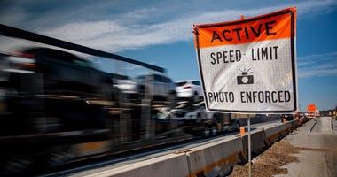 PennDOT speed enforcement