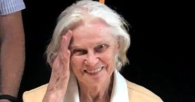 Missing woman Georgeanne Faison