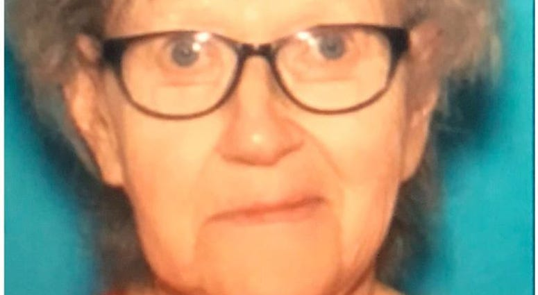 missing 83-year-old Beatrice Staph