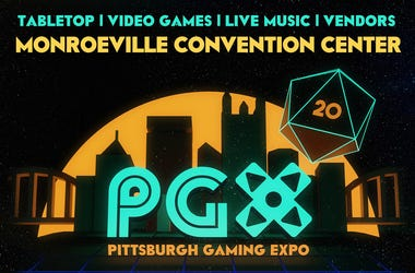 Pittsburgh Gaming Expo 2020