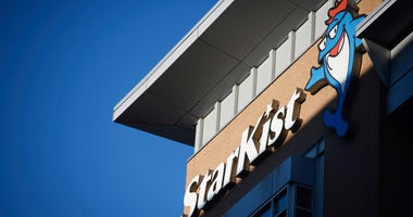 StarKist Offices on Pittsburgh's North Shore