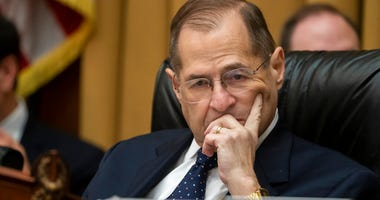 House Judiciary Committee Chair Jerrold Nadler, D-N.Y., moves ahead with a vote to hold Attorney General William Barr in contempt of Congress after last-minute negotiations stalled with the Justice Department over access to the full, unredacted version of
