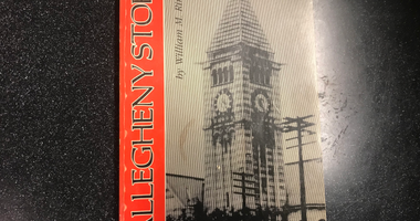Allegheny Story book