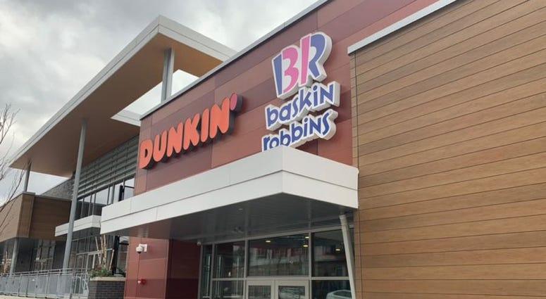 Dunkin'/Baskin-Robbins