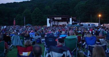 Concert at Hartwood Acres