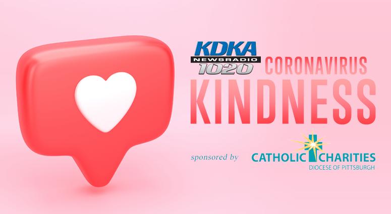 KDKA Radio's Coronavirus Kindness