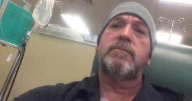 Fellow Teachers Donate Their Sick Days For Man Battling Colon Cancer