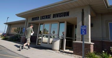driver license center