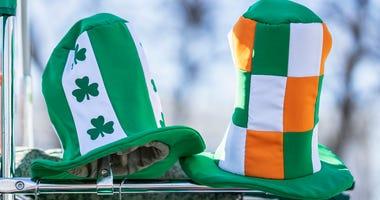 Ireland hats