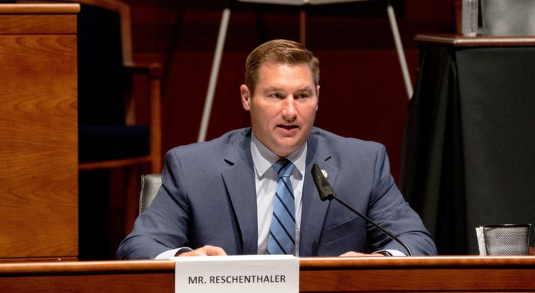 Rep. Guy Reschenthaler