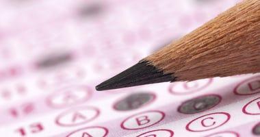 Standardized Test Paper
