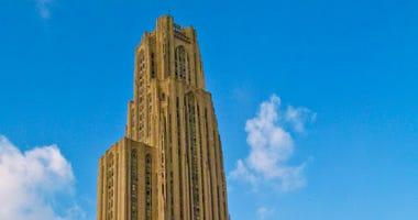 University of Pitt