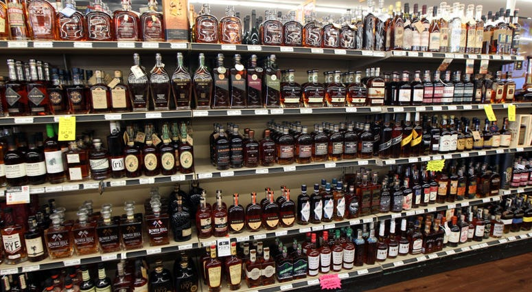 Phased Closures Of Fine Wine Good Spirits Stores Announced Newsradio 1020 Kdka