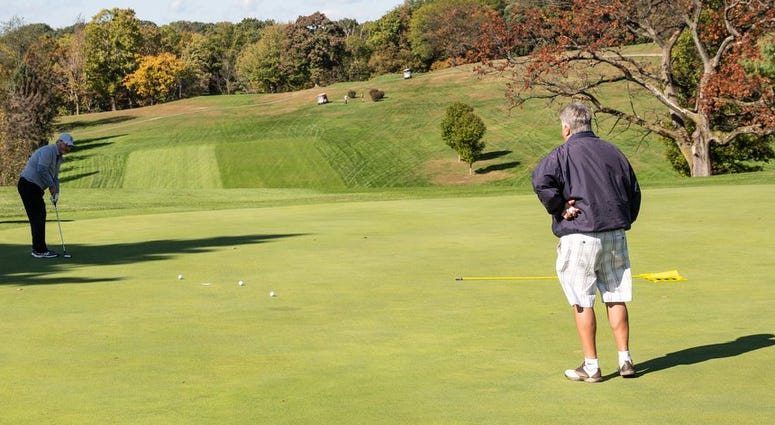 Allegheny County Golf Course