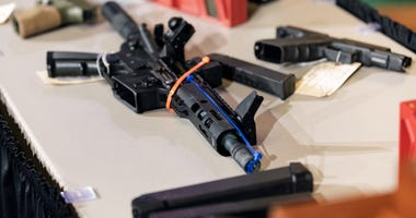 "You may not have heard of the term ""80 Percent Receiver"" before. But Pennsylvania Attorney General Josh Shapiro says it refers to a firearm assembly kit that allows convicted criminals and other not permitted to own guns to bypass background checks."